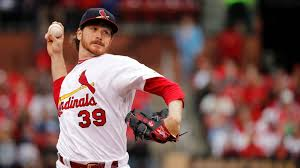 Miles Mikolas Command & Location Journey